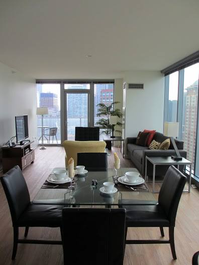 Corporate Furnished Housing Chicago