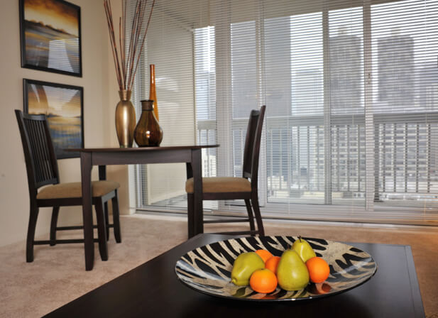 Low Rate on Beautiful Chicago Corporate Properties
